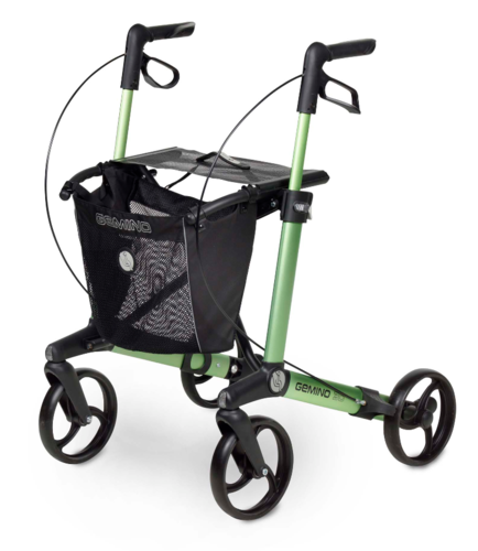 Rollator Sunrise Medical Gemino 30 Apple Green