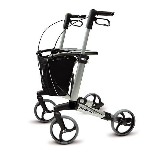 Rollator Sunrise Medical Gemino 30 Titanium
