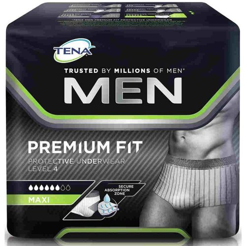 TENA Men Level 4 Pants Premium Fit