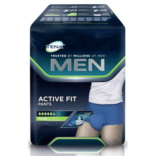TENA Men Pants Active Fit Plus